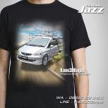 Old Honda Jazz, Mobil Jazz tipe lama