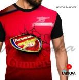 GROSIR KAOS BOLA Arsenal - Arsenal Gunners